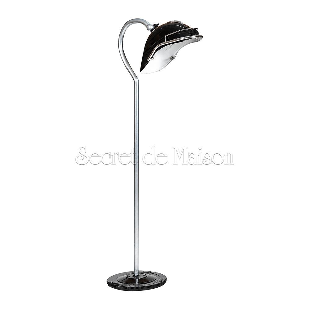 Лампа напольная Secret De Maison Bamper ( mod. TC-9 ) — хром