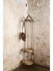 Вешалка  Secret De Maison COZY ( mod. 14526 ) — античная медь
