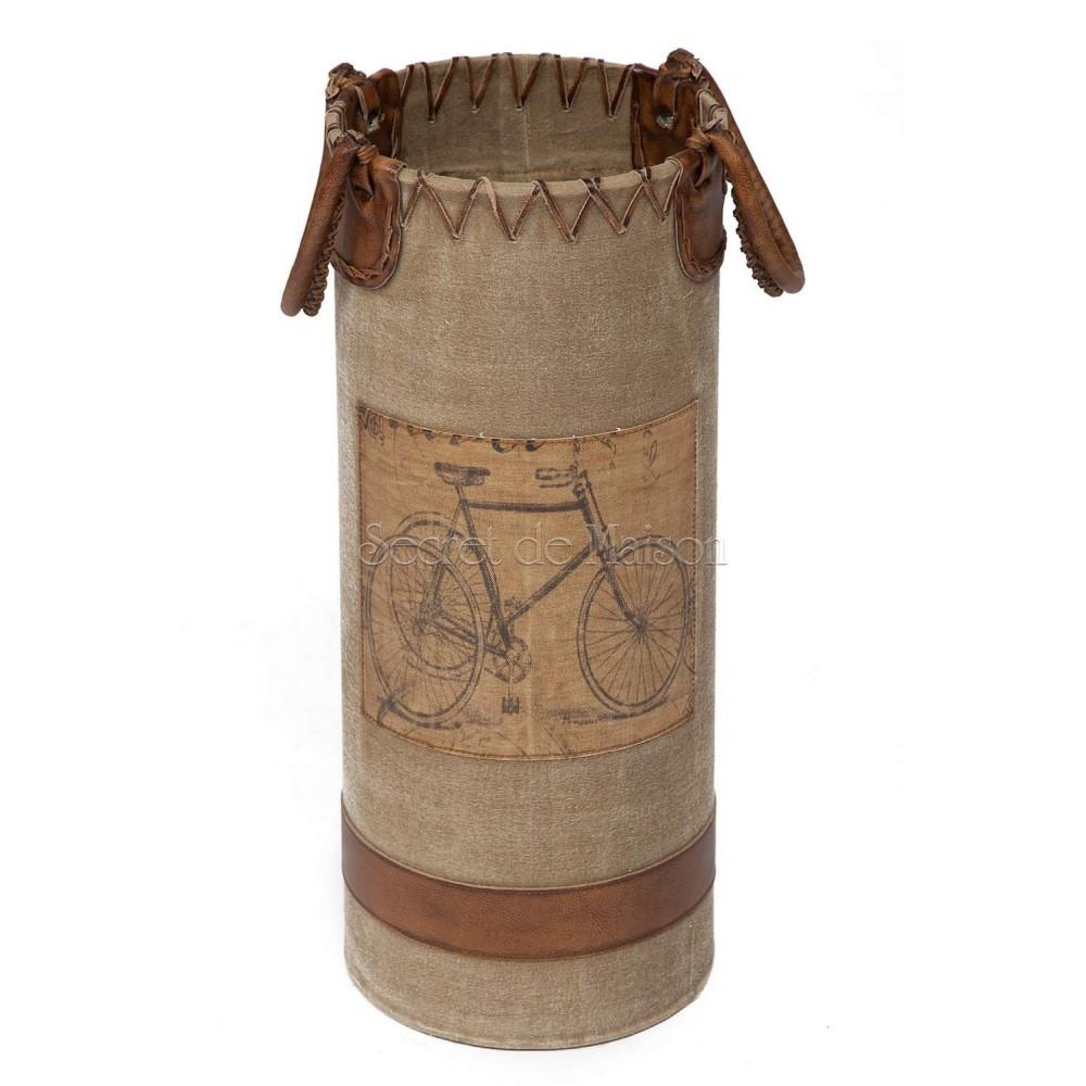 Подставка для зонтов Secret De Maison BICYCLE ( mod. M-12650 ) — коричневый