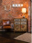 Кресло Secret De Maison MAJOR ( mod. M-14530 ) — коричневый