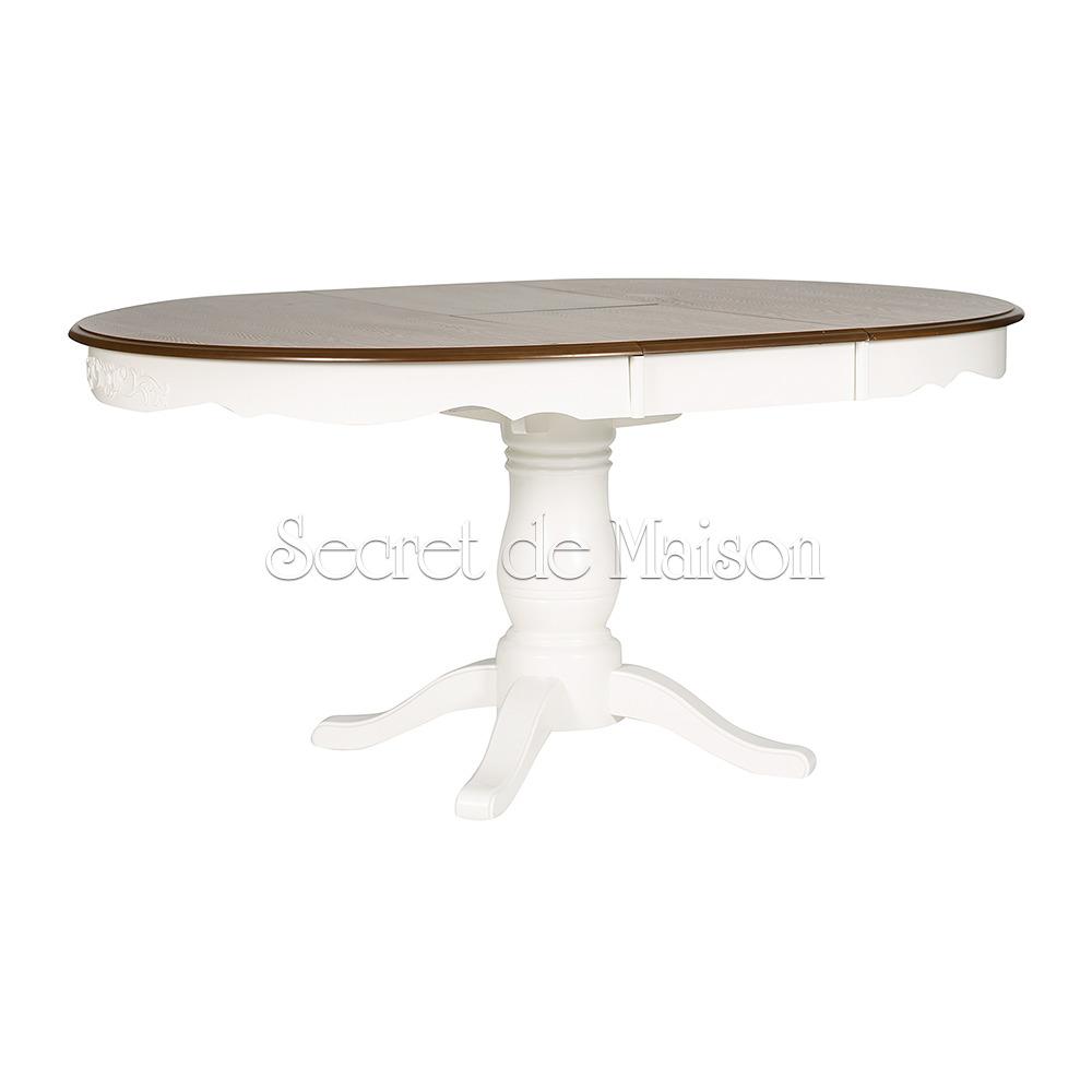 Стол Secret De Maison Parisa ( PA-T6EX ) — коричневый