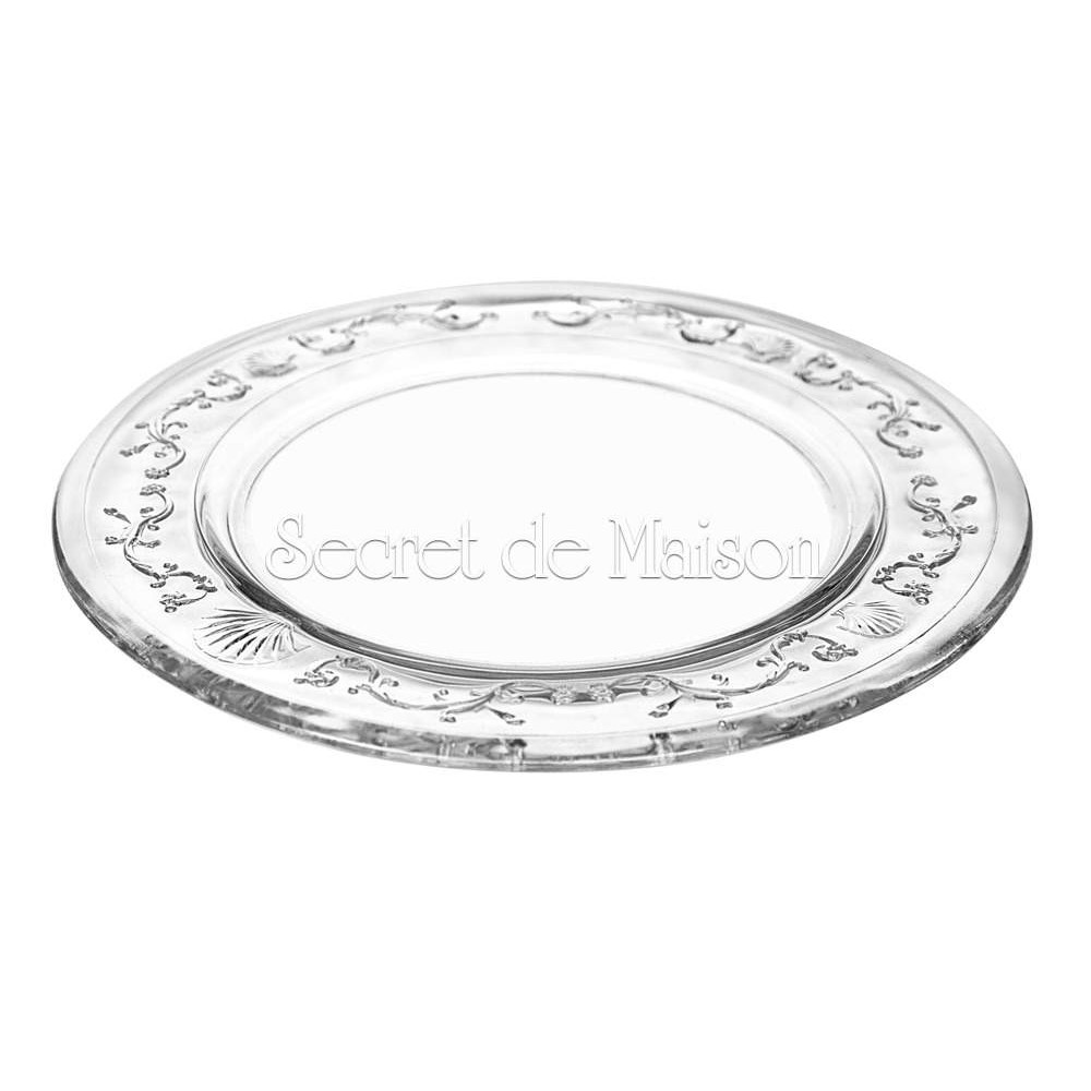 Тарелка салатная Secret De Maison VERSAILLES ( mod.634701 ) — 19×19