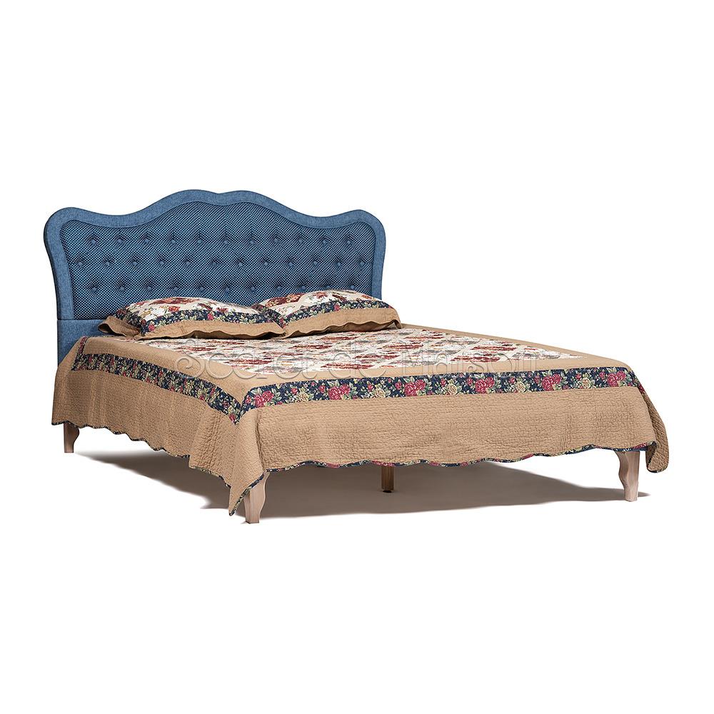Кровать Secret De Maison Madonna (Мадонна) 6671 — синий