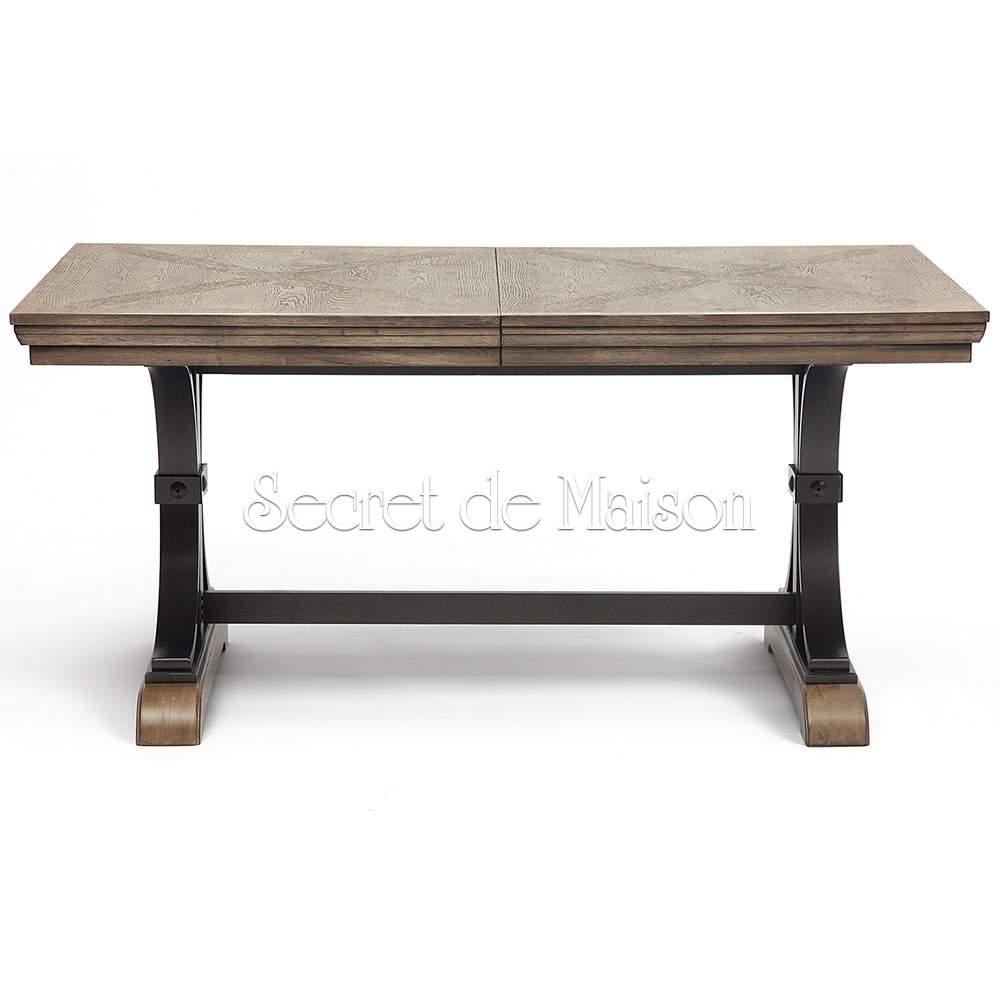 Стол Secret De Maison REALM (mod. 4280-30) — античный дуб