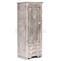 Шкаф платяной  Secret De Maison Lilou (mod. 63105) — коричневый