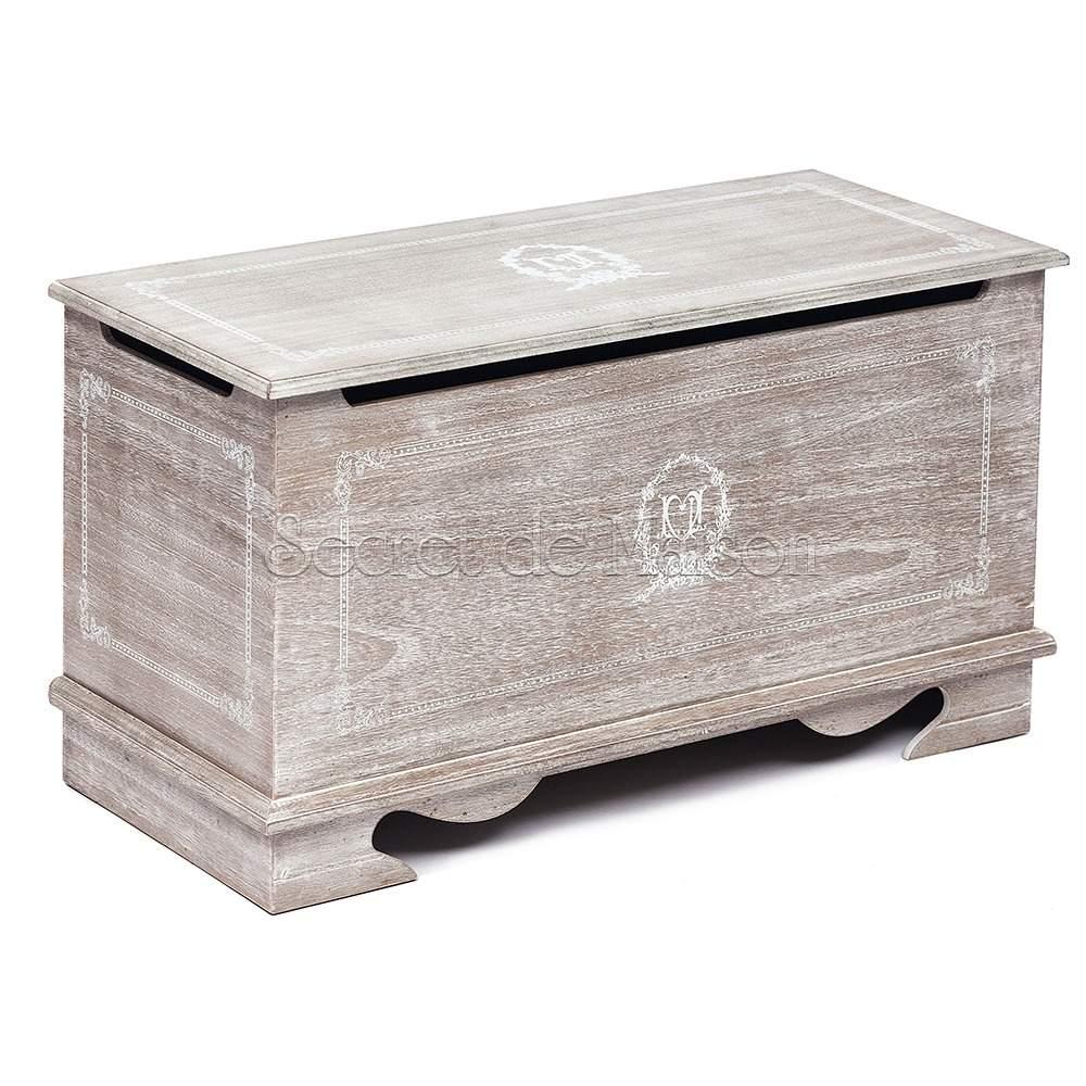Ящик для хранения Secret De Maison  Lilou (mod. 63102) — коричневый