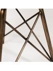 Кресло Secret De Maison EAMES BULL ( mod. M-17668) — коричневый
