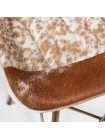 Стул Secret De Maison EAMES RODEO ( mod. M-13098 ) — коричневый