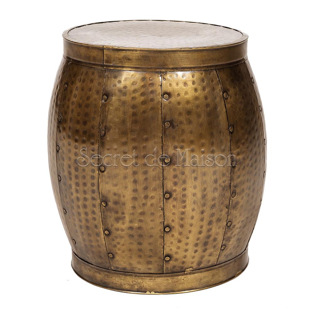 Стул Secret De Maison OLDON( mod. M-17126 ) — коричневый