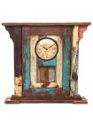 Часы Secret De Maison OLDSTAR ( mod. FS-1316) — античный коричневый