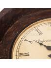 Часы Secret De Maison PLATE ( mod. FS-1371) — античный коричневый