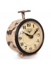 Часы Secret De Maison BOAT ( mod. FS-1761) — античный коричневый
