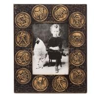 Фоторамка Secret De Maison CHUNGA ( mod. PF-039) — античный коричневый