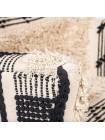 Кресло Secret De Maison ALBA — черный/белый