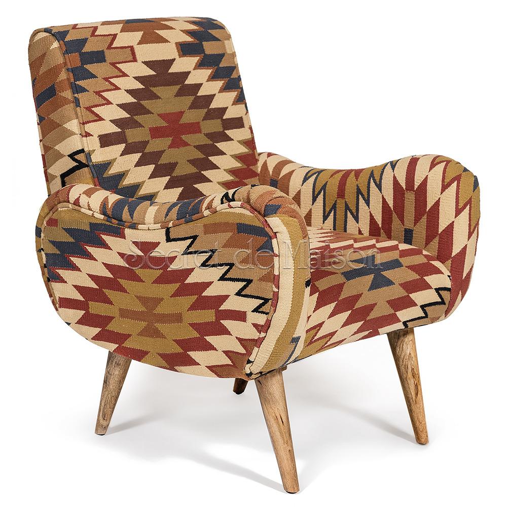 Кресло Secret De Maison SONDRIO — разноцветный