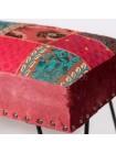 Банкетка Secret De Maison AGRA (mod. 10205) — красный