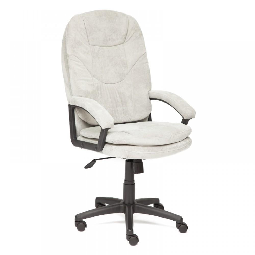 Кресло офисное COMFORT LT — серый