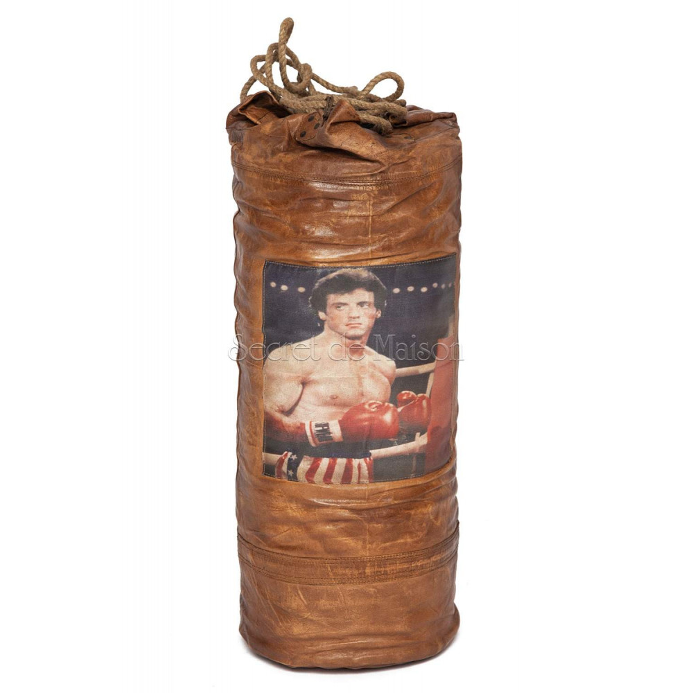 Боксерская груша Secret De Maison ROCKY ( mod. M-1202 ) — коричневый