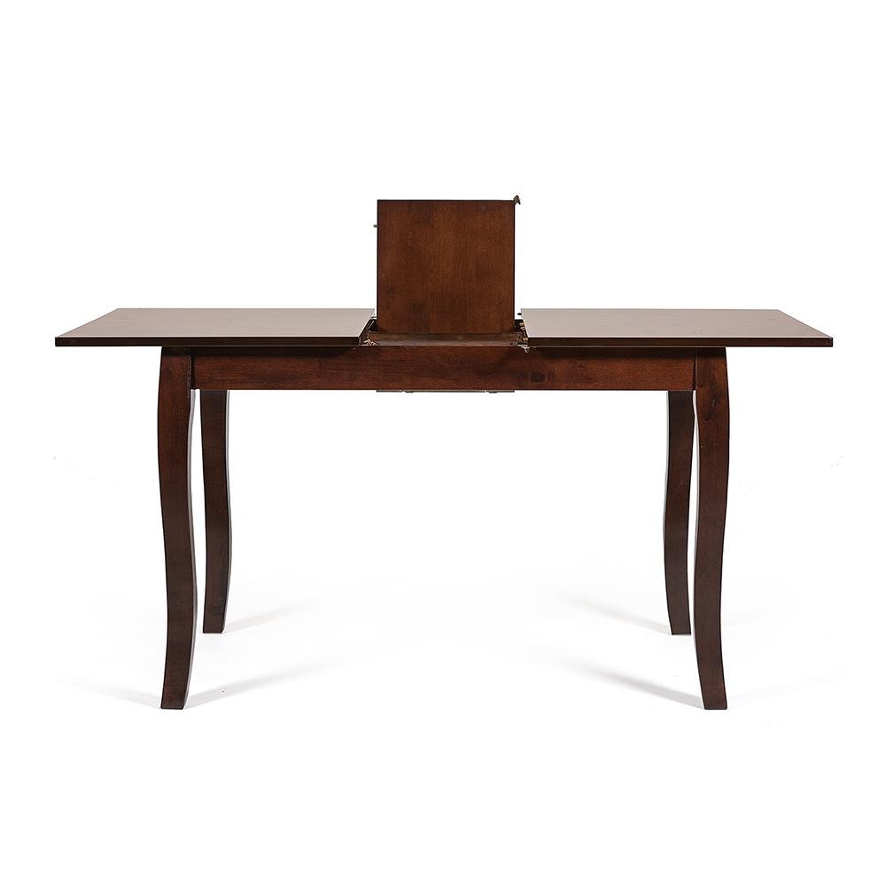Стол раскладной Гефест/Hephaestus (mod. MEC T-421E) — коричневый