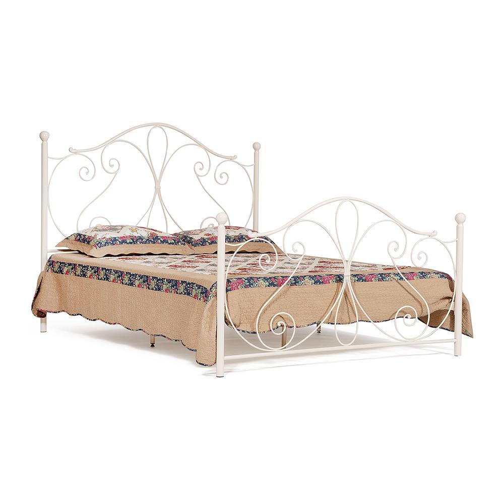 Кровать Secret De Maison LUCHANA — слоновая кость