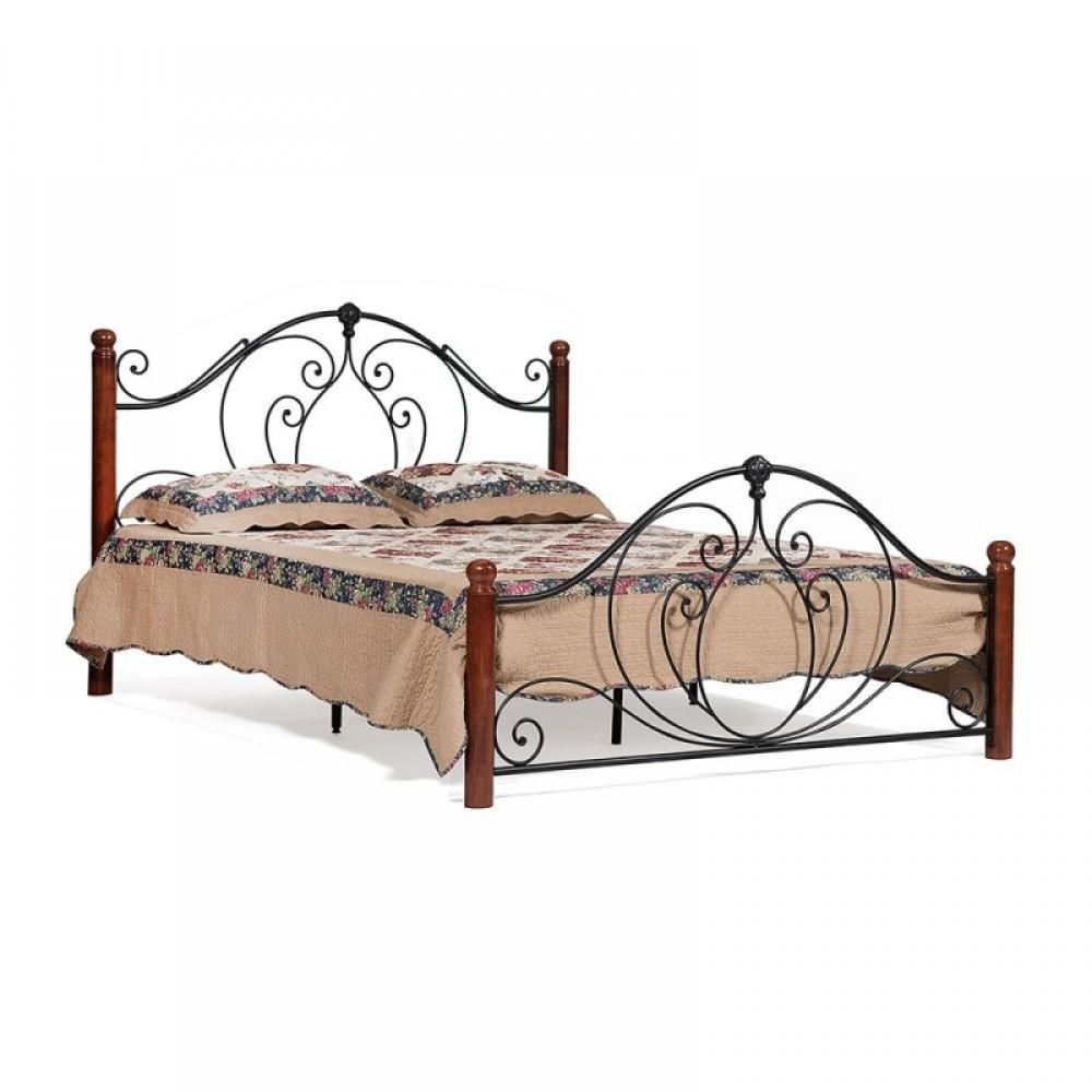 Кровать COLTANO — черный