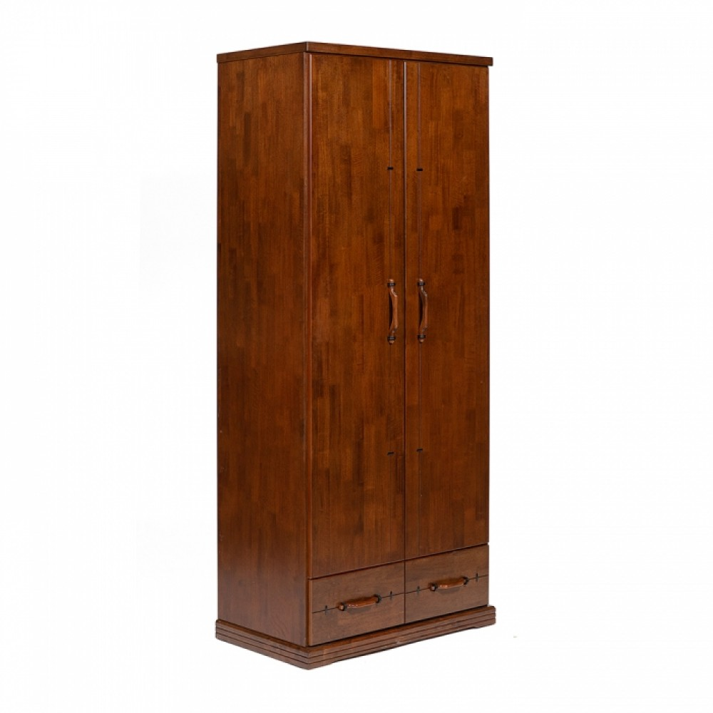 Шкаф DONATO — коричневый