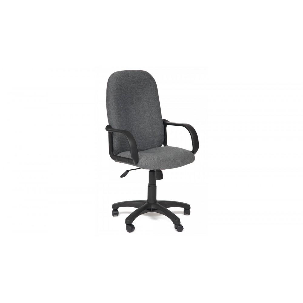 Кресло офисное BURO — серый