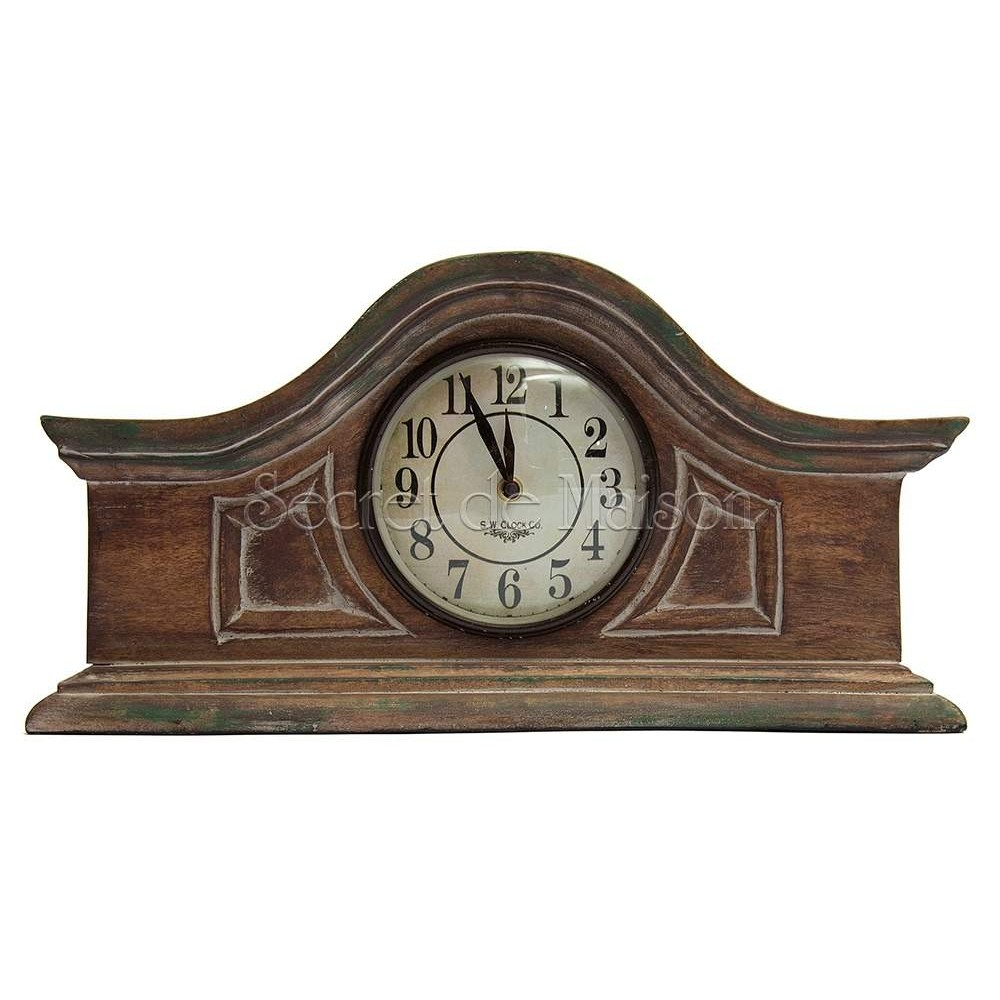 Часы Secret De Maison GASTON ( mod. M-8058 ) — натуральный