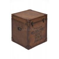 Столик - сундук Secret De Maison NASSAU ( mod. 2008 ) — коричневый