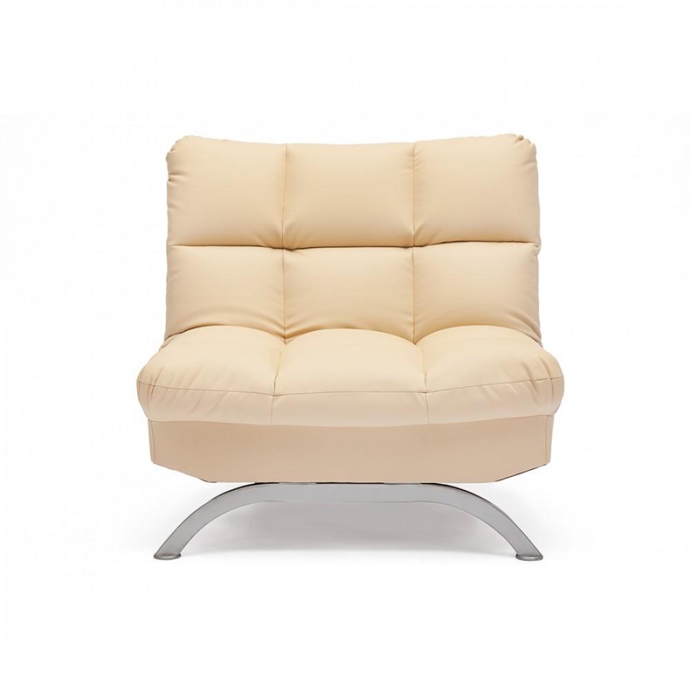 Кресло AMERILLO — бежевый