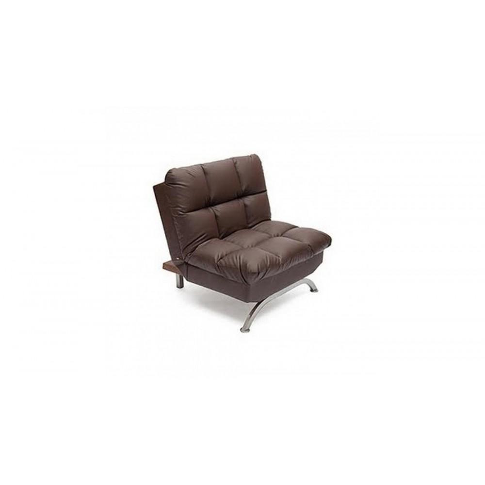 Кресло AMERILLO — коричневый