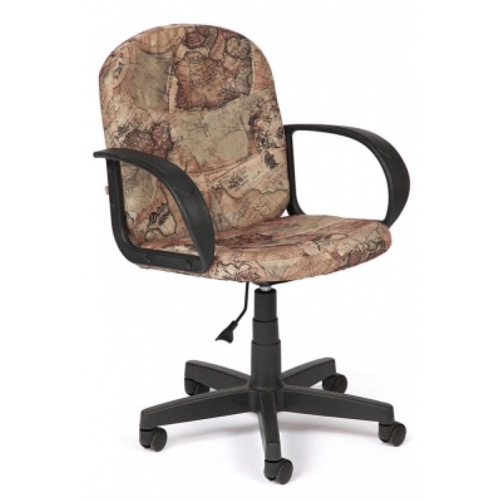 Кресло офисное BAGGI — бежевый