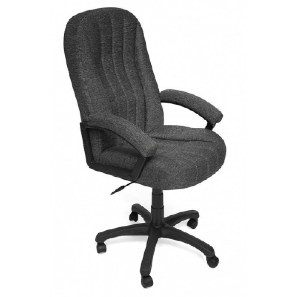 Кресло офисное СН888 — серый