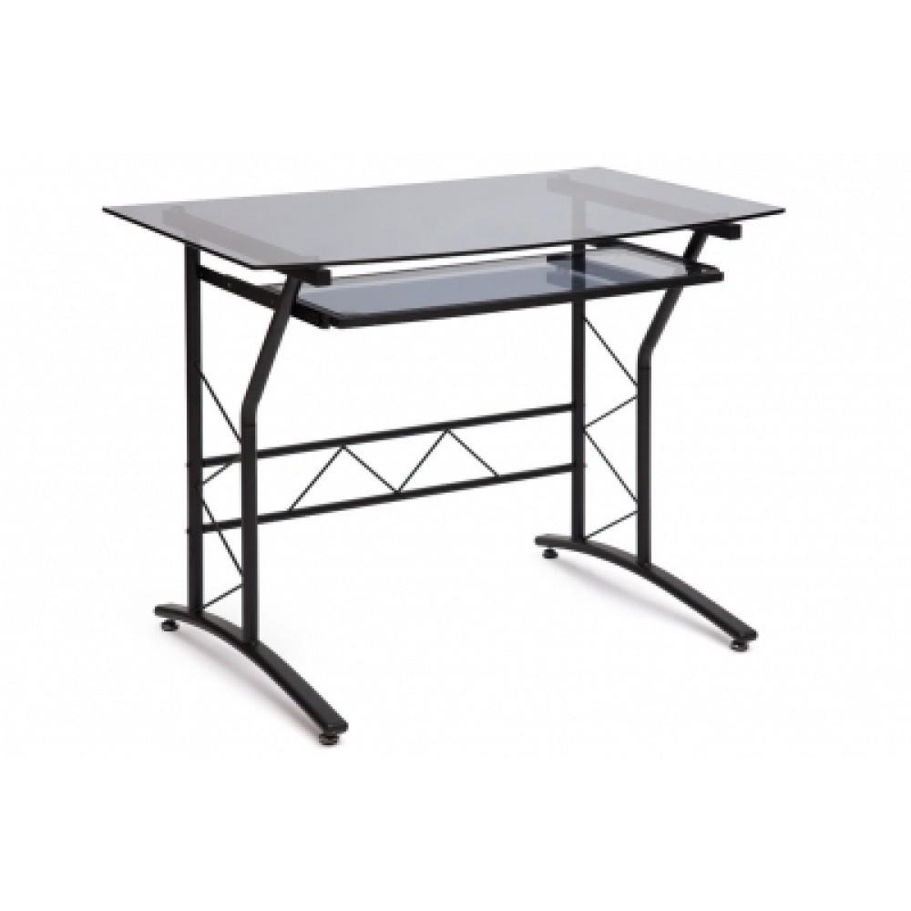 Компьютерный стол ST-F1018 — прозрачный