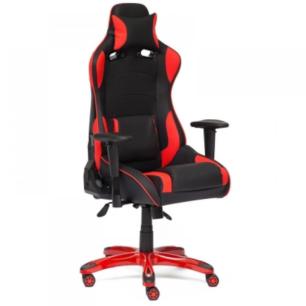 Кресло офисное iForce — черный/красный