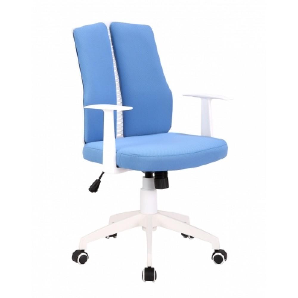 Кресло офисное LITE — синий