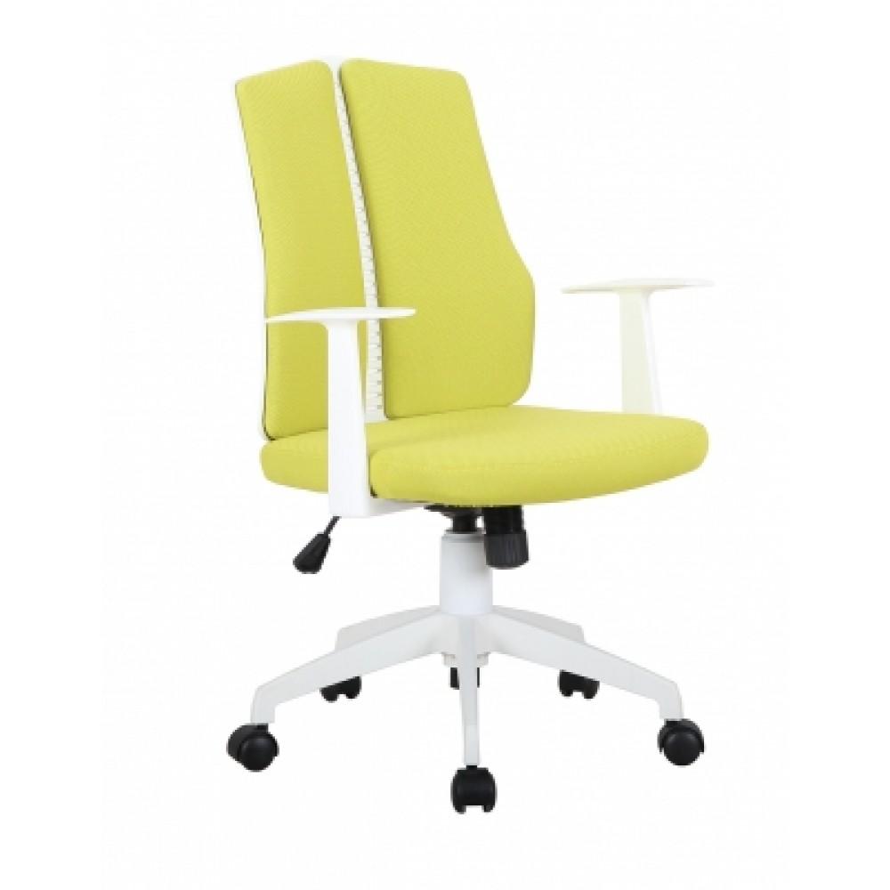 Кресло офисное LITE — зеленый