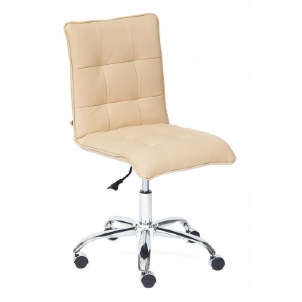 Кресло офисное ZERO — красный