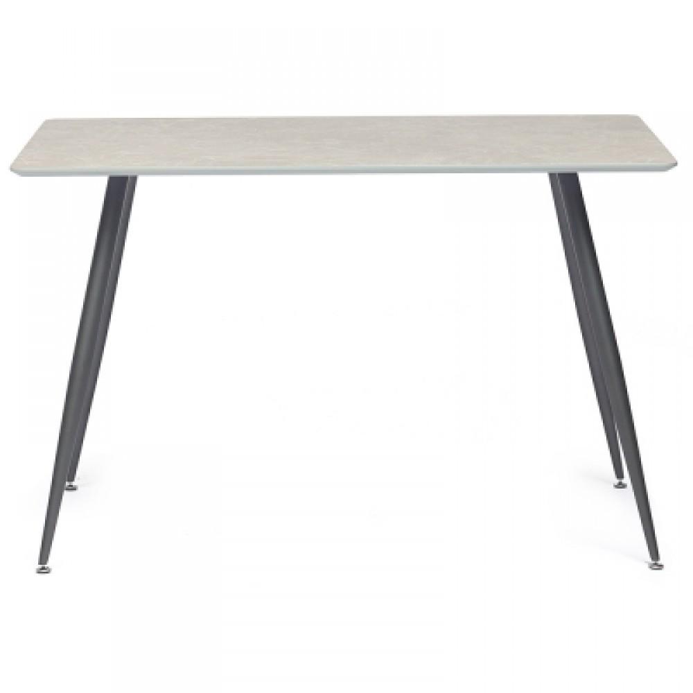 Стол  DARWIN (mod. 5043) — серый