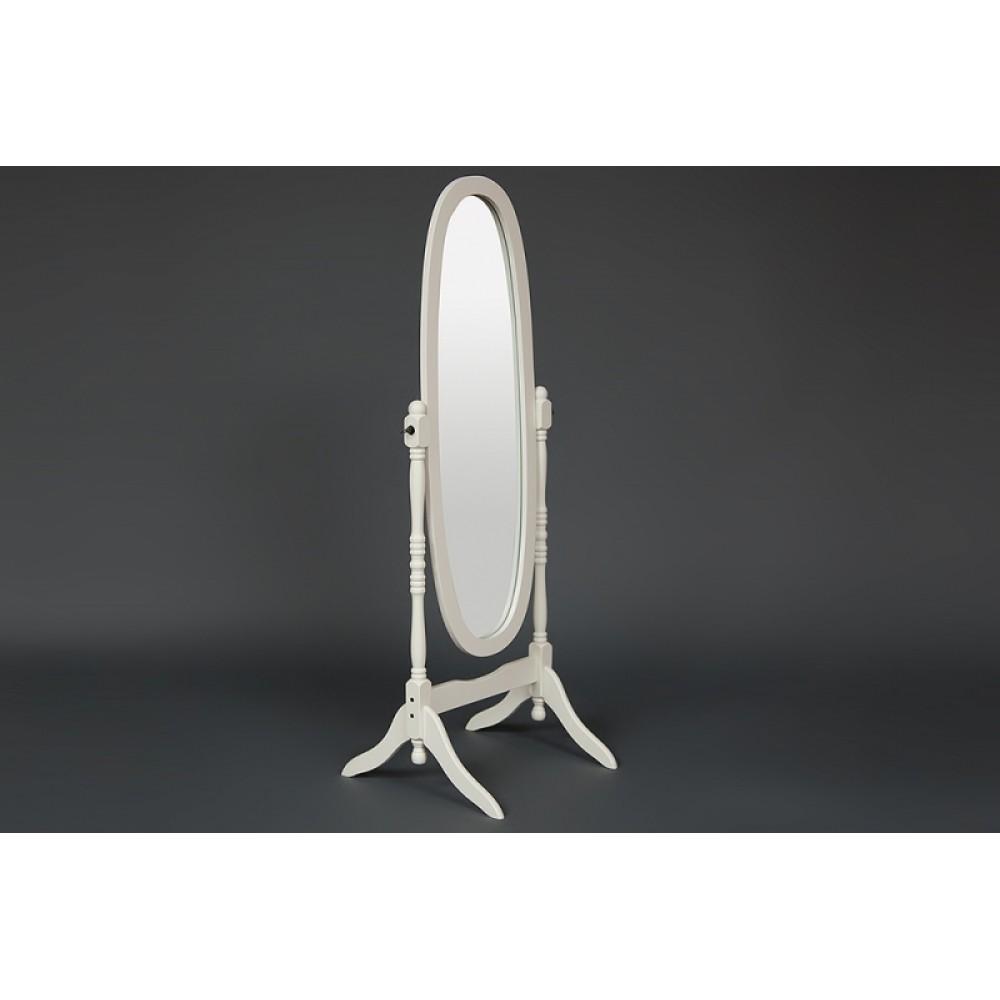 Зеркало NY-4001 — белый
