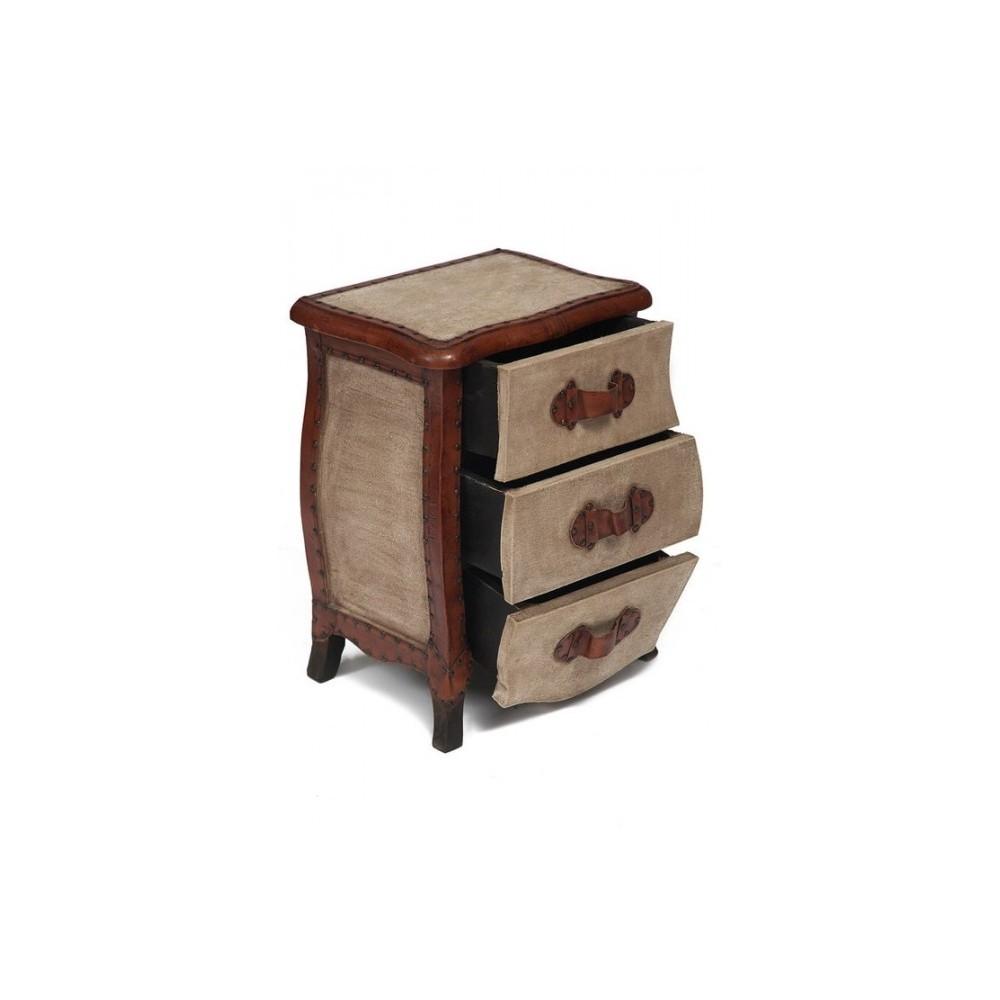 Комод Secret De Maison Монде (MONDE) ( mod. M-5089 ) — коричневый