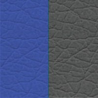серый/синий