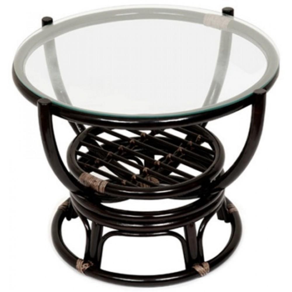 Стол журнальный  Беноа (BENOA) 5005 — Коричневый