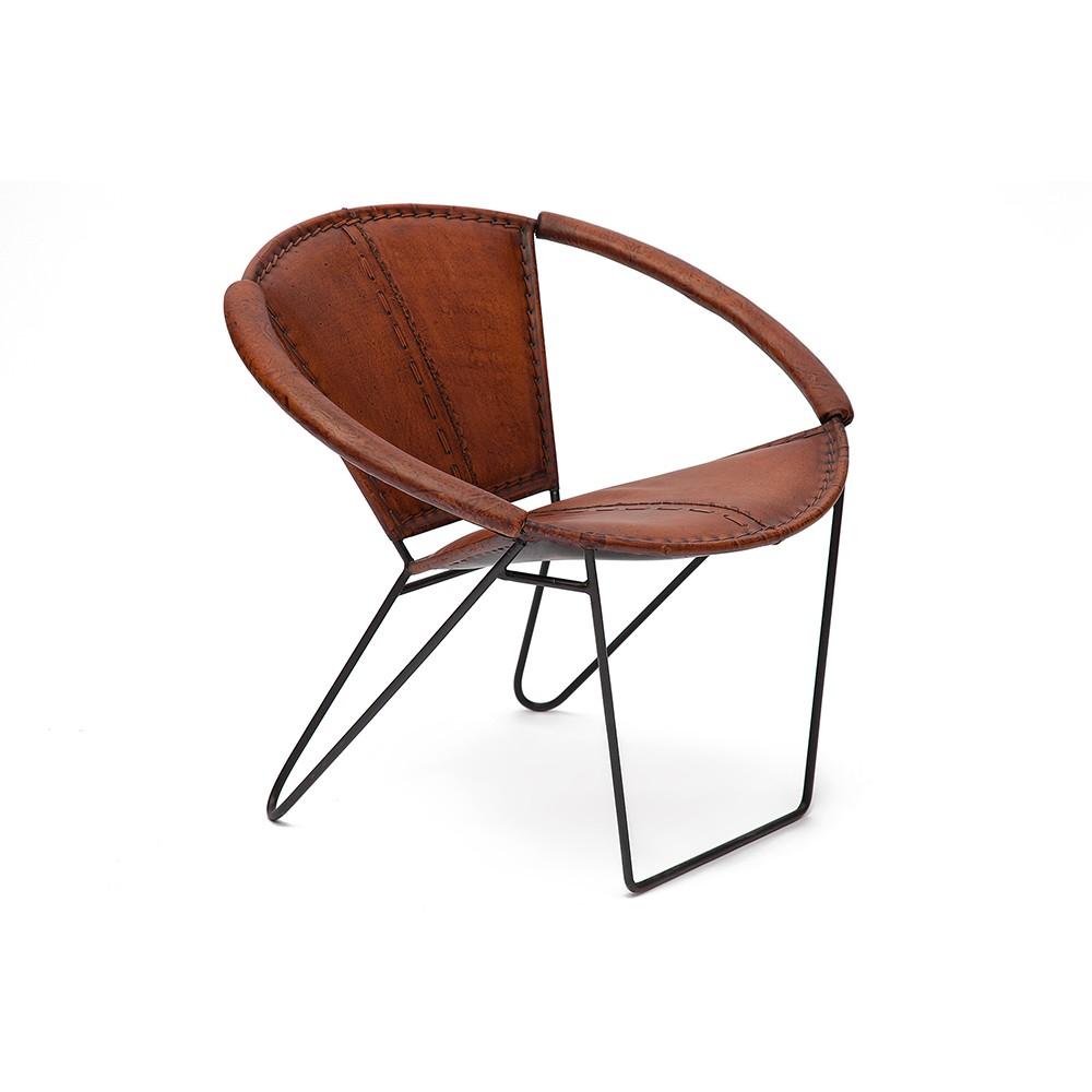 Кресло Secret De Maison Немо (NEMO) ( mod. M-3240 ) — черный