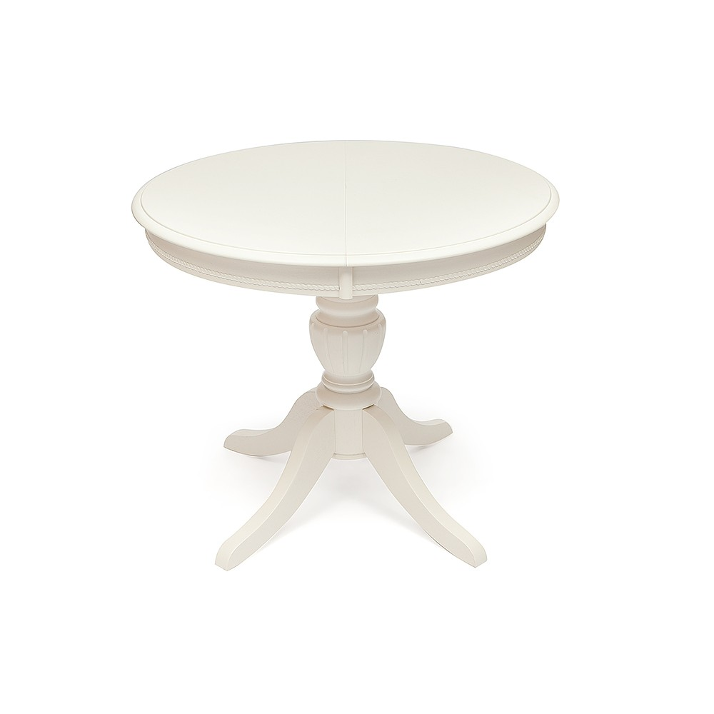 Стол обеденный Беатриче нью (Beatrice New) pure white (402)