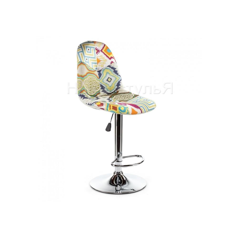 Барный стул Фарба фабрик (Farba fabric) цветной