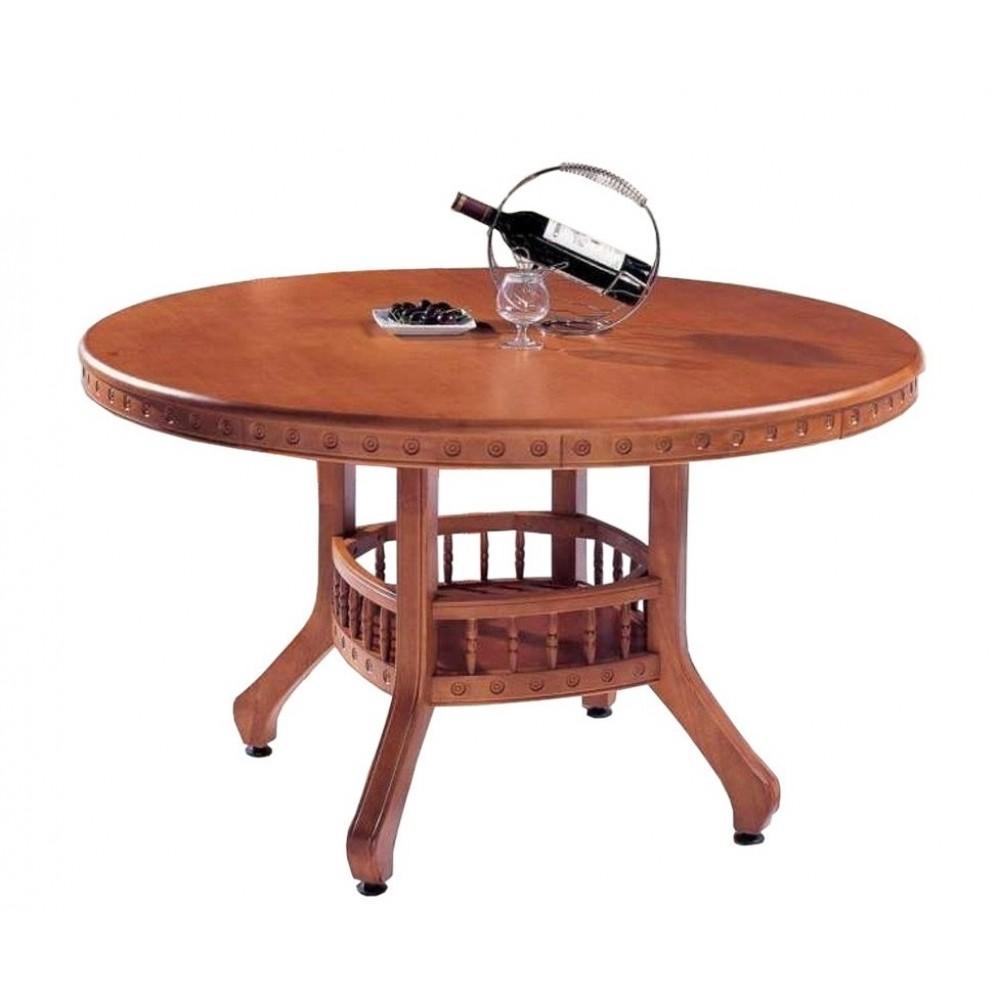 Стол 318 (MK-1402-LC) Light Cherry