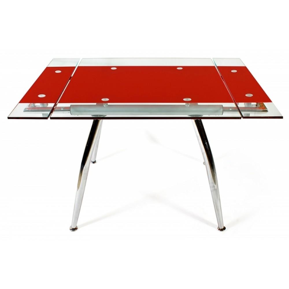 Стол TB005 - красный
