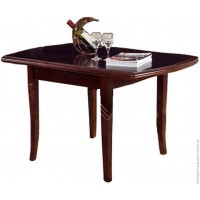 Стол А01 (MK-1404-CH) Chocolate