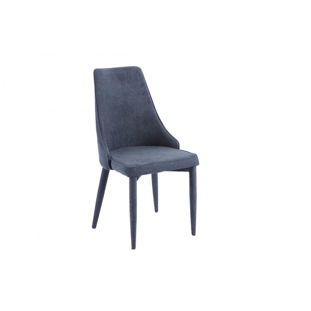 Стул Остин (Ostin MK-4320-BU) Синий